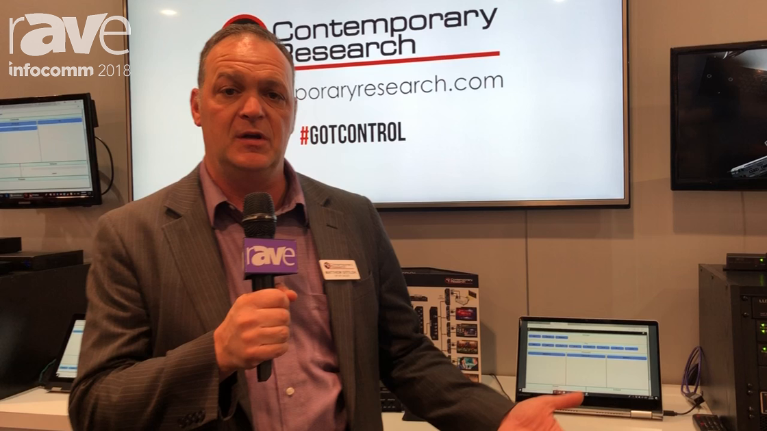 InfoComm 2018: Contemporary Research Introduces the 232-ATSC 4K Tuner