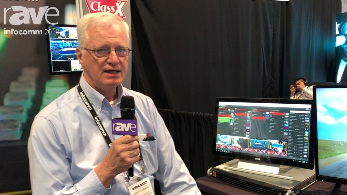 InfoComm 2018: FOR-A Corporation Showcases the Insight Four-Channel Record or Playback Server