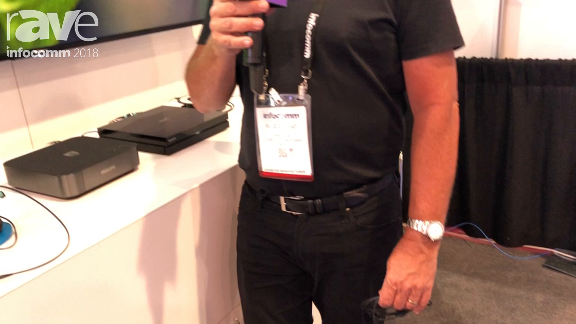InfoComm 2018: Celerity Technologies Universal Fiber Optic HDMI Cable