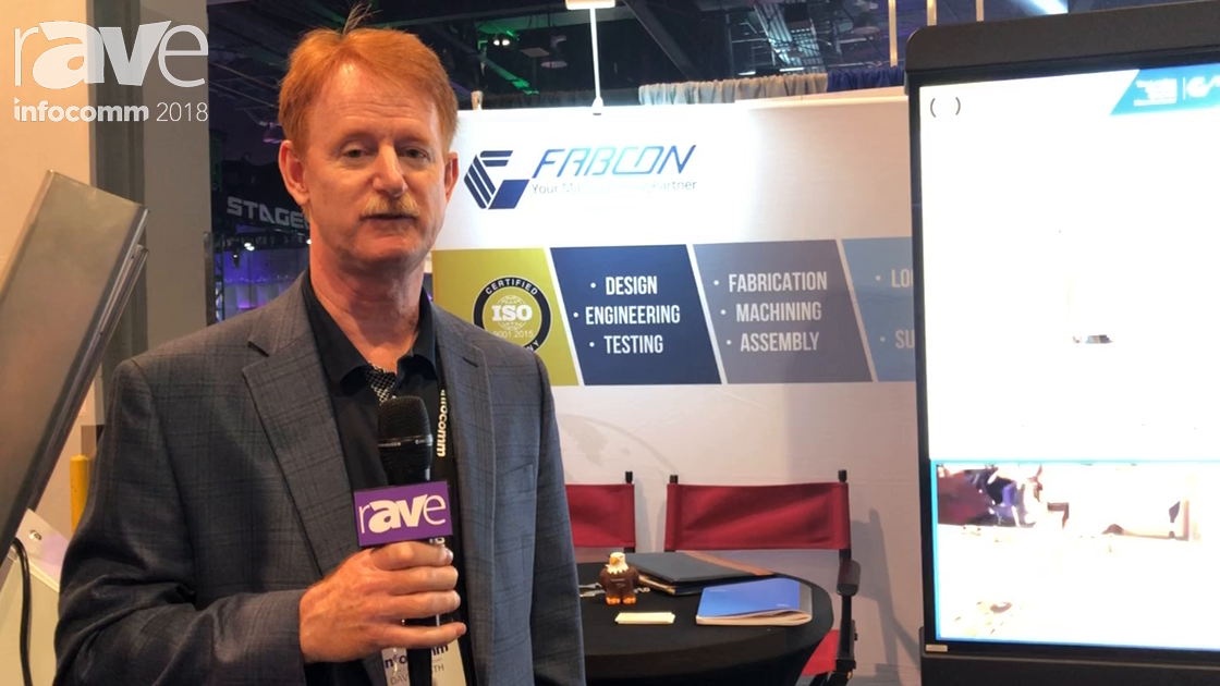 InfoComm 2018: Fabcon Previews Digital Signage Solution Hardware for Outdoor Retail Solutions