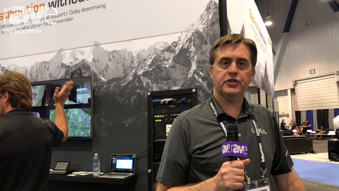 InfoComm 2018: Luxul Talks About Customer Assurance Program