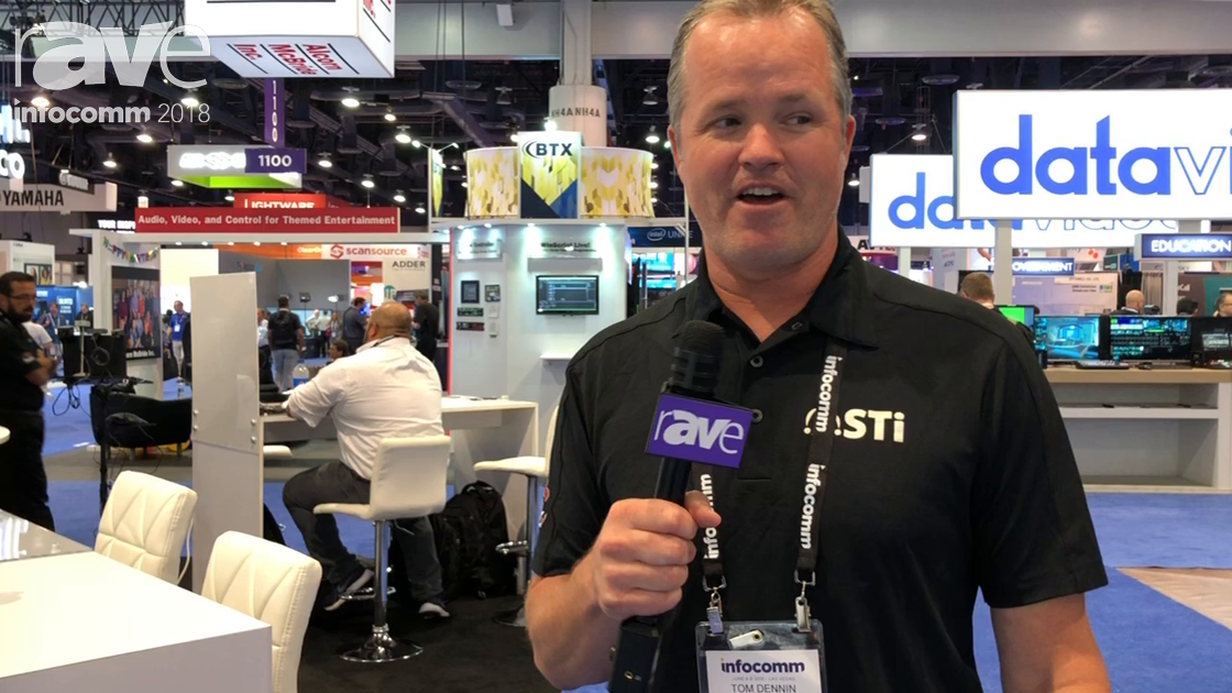 InfoComm 2018: Phoenix Audio Technologies Partners with System Technologies Inc. for AV Integration