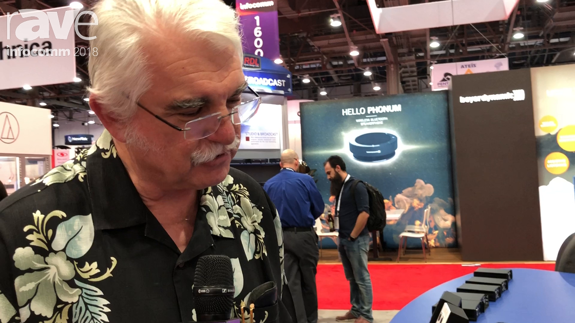 InfoComm 2018: RDL Features the New sysflex 16-Watt and 35-Watt Amplifiers With Dante Input and PoE