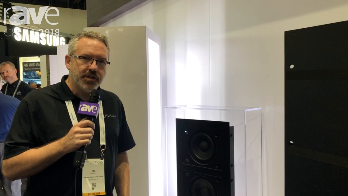 CEDIA 2018: JBL Synthesis Features Its SSW Subwoofer Range