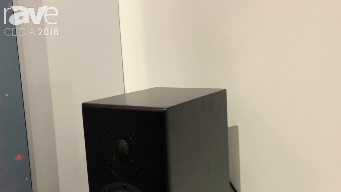 CEDIA 2018: Totem Acoustic Intros KIN Play Active Speakers With Bluetooth