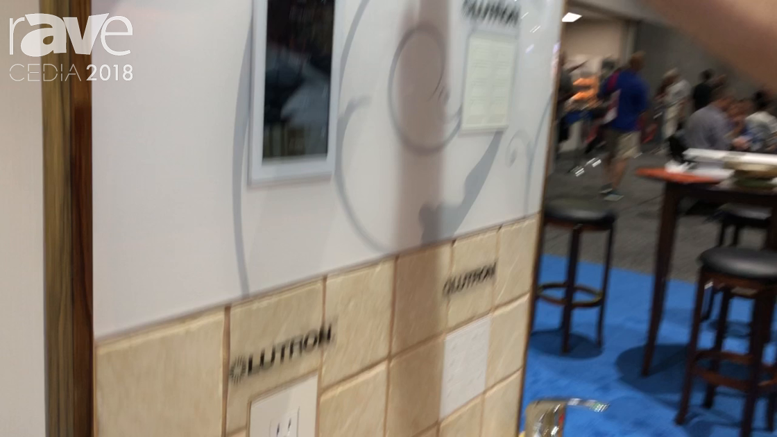 CEDIA 2018: Wall-Smart Shows In-Wall Flush-Mount Products for Tile, Glass, Solid Surfacing