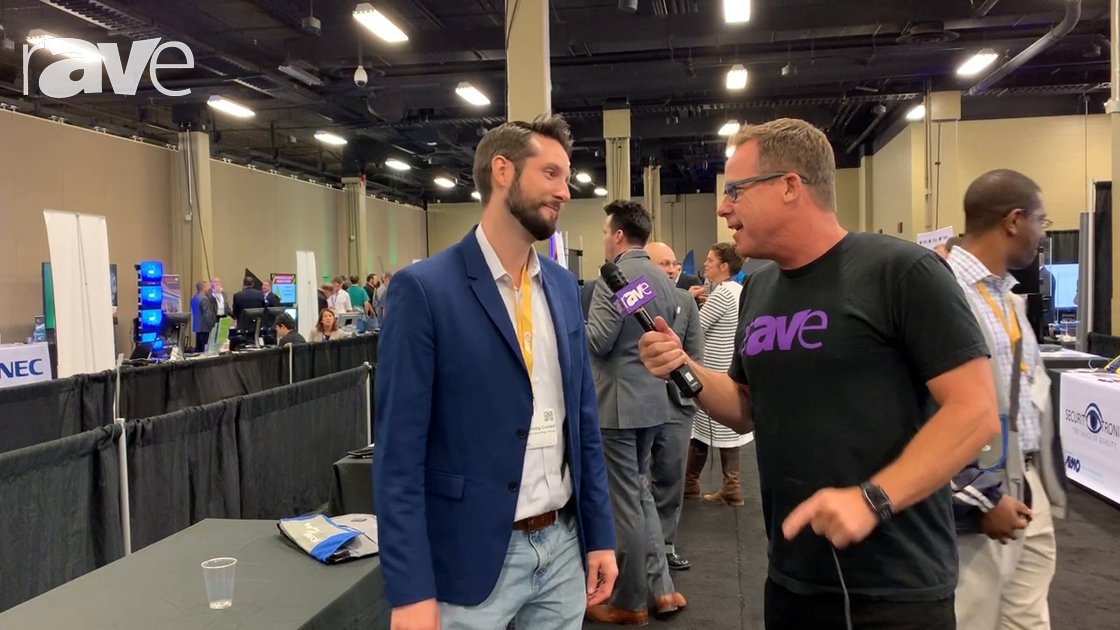 E4 AV Tour: Gary Kayy Talks to Phillip Cordell of M3 Technology Group