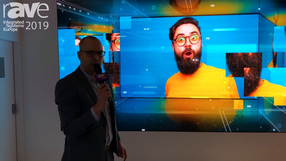 ISE 2019: Barco Introduces Its Epic LED XT Series
