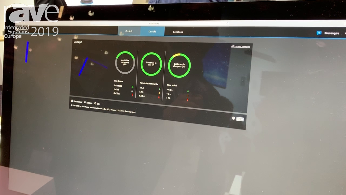 ISE 2019: Sennheiser Talks About Control Cockpit 3.0 for Classroom Usage
