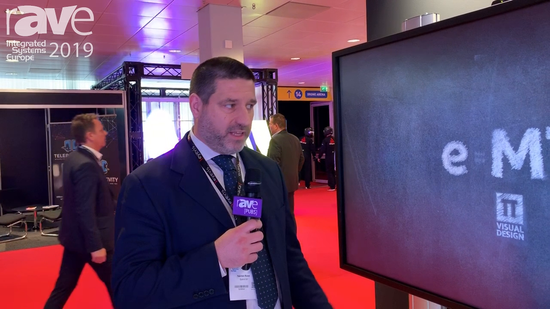 ISE 2019: TT Visual Design Presents Its New Rugged 85-Inch Touch LCD Display