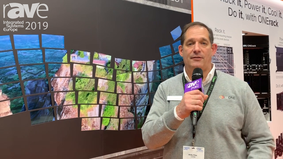 ISE 2019: tvONE Updates CorioMaster Video Wall Processor, Adds Quad Output, Can Do Up to 56 Displays