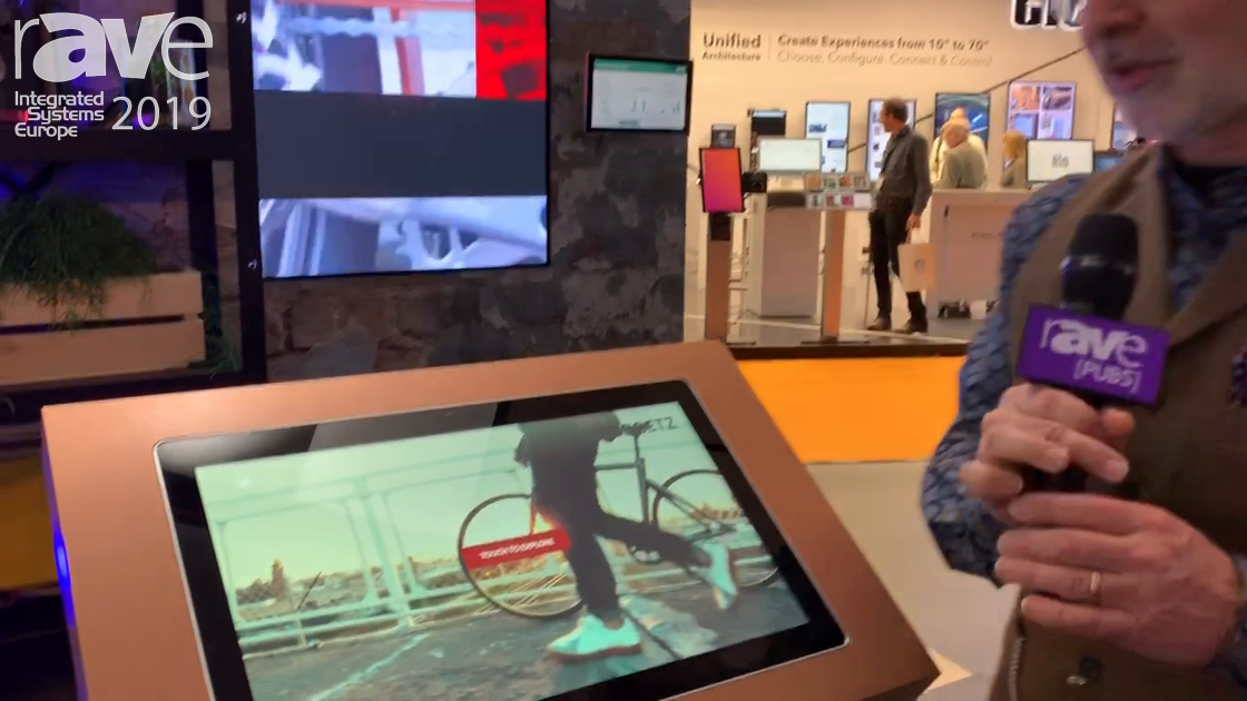 ISE 2019: Scala Shows Retail Solution That Helps Customers Compare Bikes For Purchase