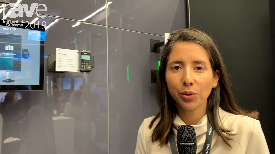 ISE 2019: Elo Touch Solutions Talks About Edge Connect I-Series With Accessories for Retail