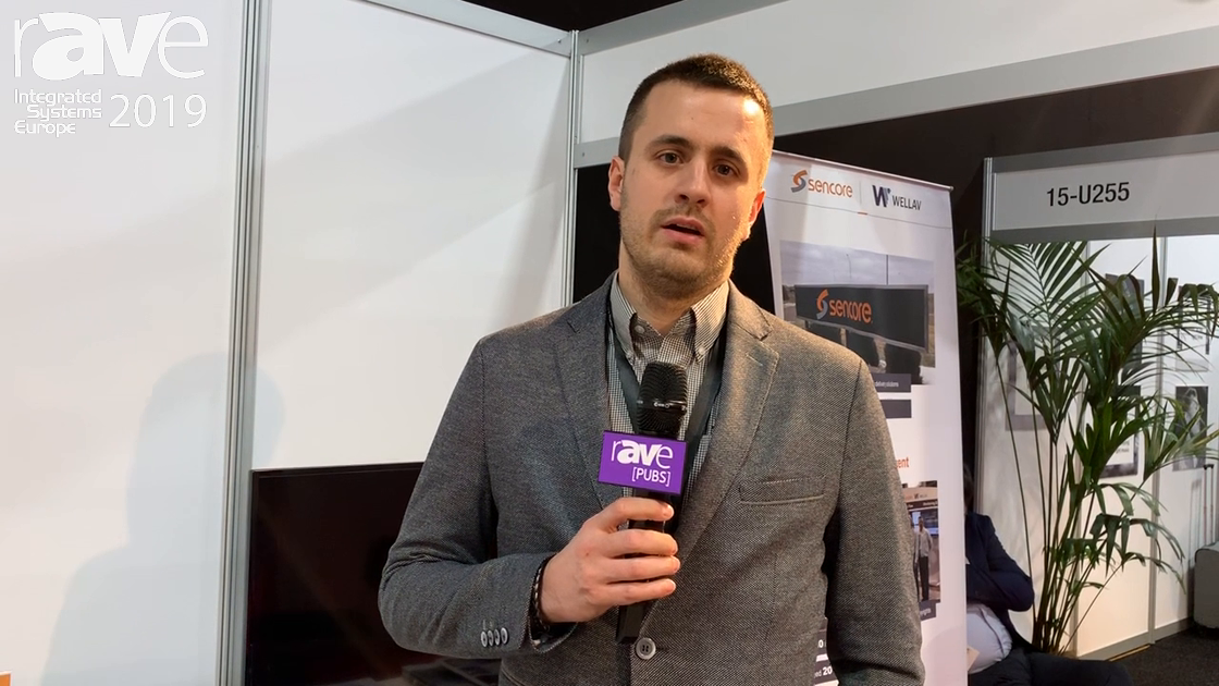 ISE 2019: Sencore Previews NB200 Encoding, Streaming Solution