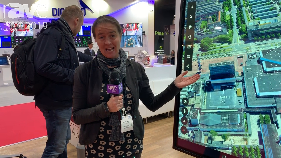 ISE 2019: Yeti Tablet Shows Off Huge 98″ Android Tablet