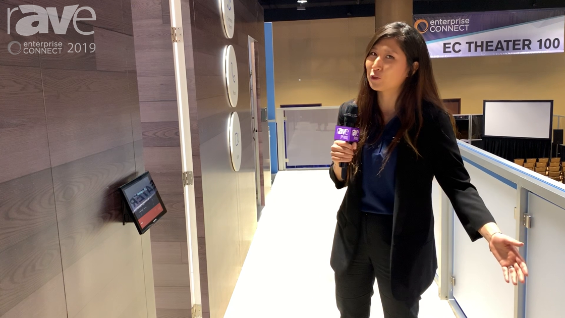 EC 2019: Zoom Explains Crestron Solutions for Zoom Rooms