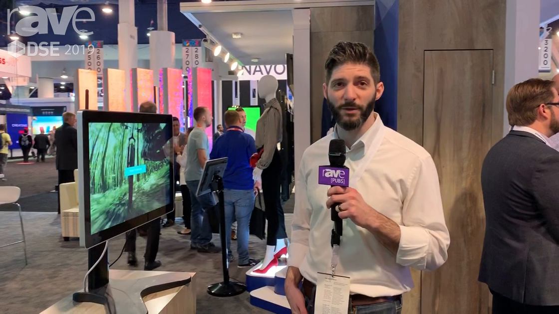 DSE 2019: STRATACACHE Shows Assisted Selling Demo for Retail