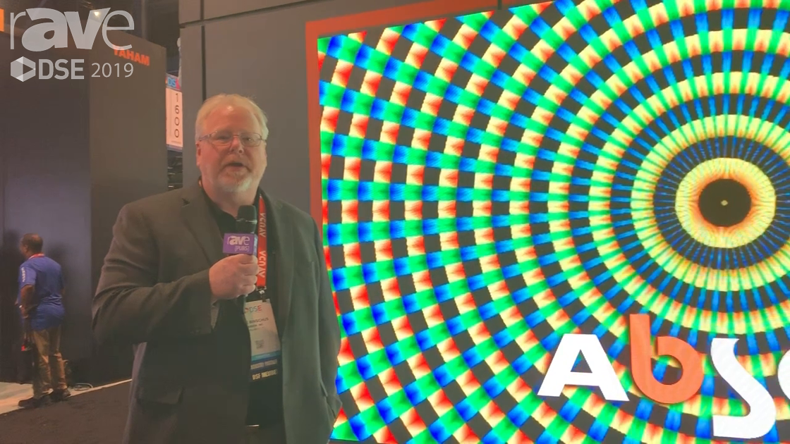 DSE 2019: Absen Highlights Its Acclaim Series of LED Displays