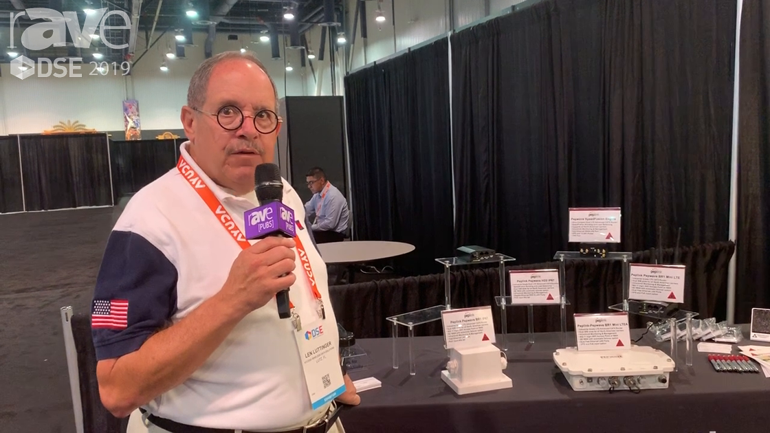 DSE 2019: Access Wireless Data Solutions Showcases the Cellular-Based Peplink Pepwave BR1 IP67