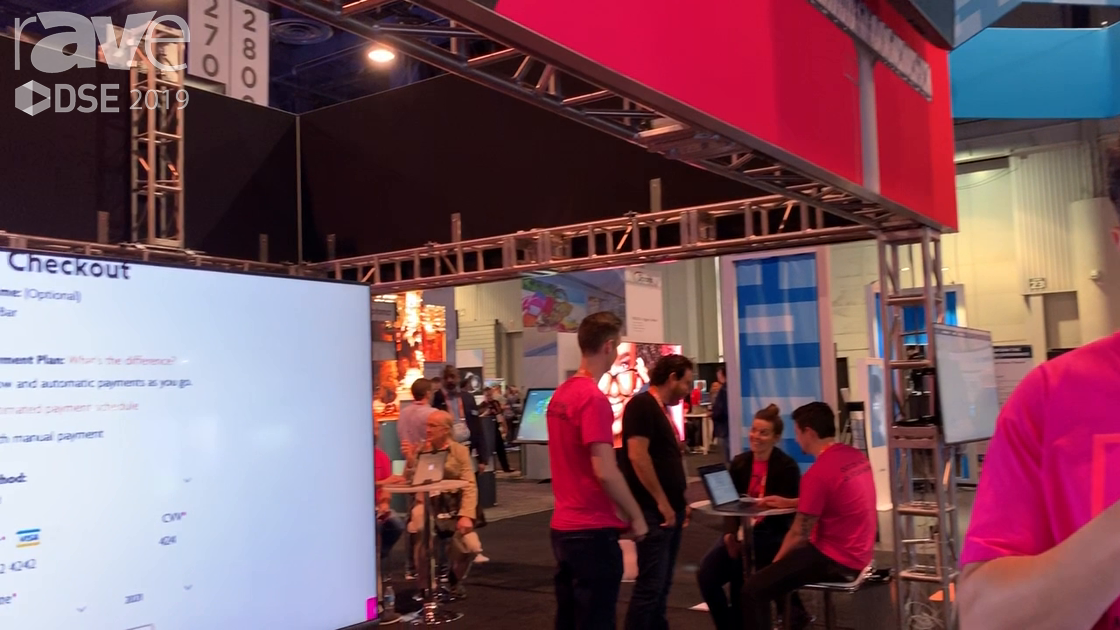 DSE 2019: Adomni Showcases Audience IQ Online Ad Marketplace for DOOH