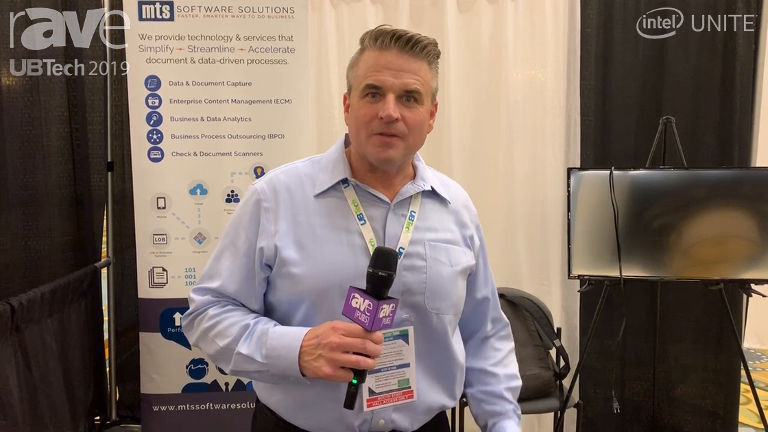 UB Tech 2019: MTS Software Solutions Offers Digital Campuses