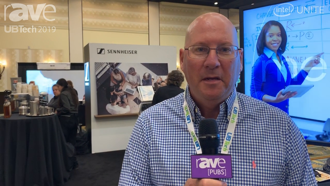 UB Tech 2019: Mediasite Features Enterprise Video Solutions