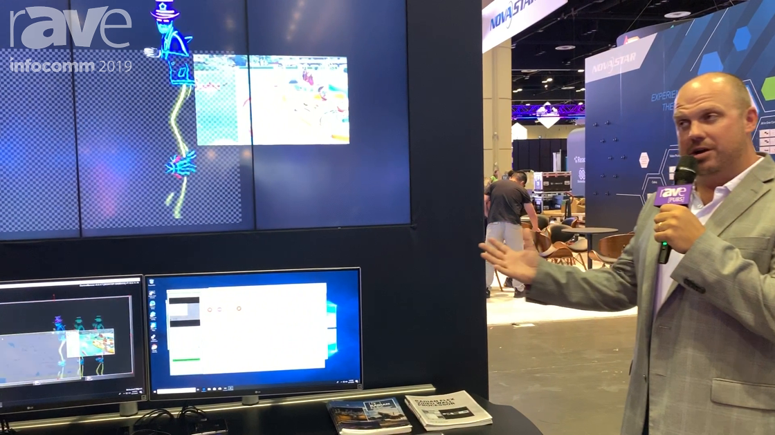 InfoComm 2019: Black Box Exhibits RadianFlex Advanced Video Wall Control Platform