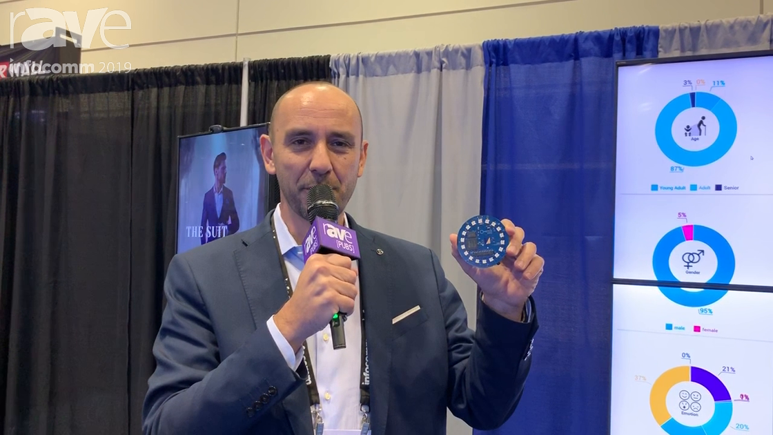 InfoComm 2019: AdMobilize Talks About Its Matrix Voice AI Voice Recognition Board