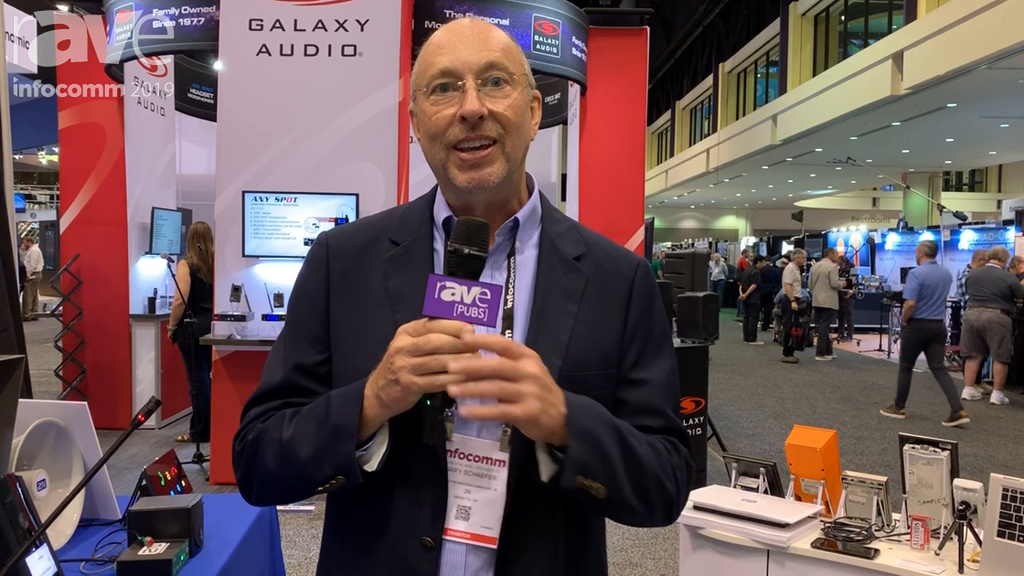 InfoComm 2019: 2N Features Its SIP Microphone