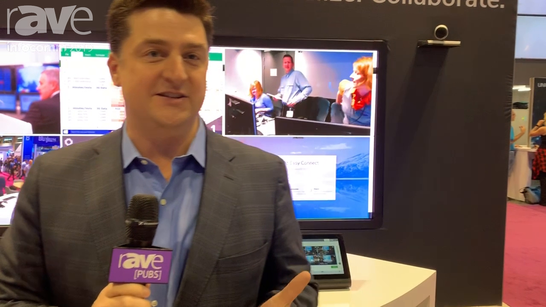 InfoComm 2019: Cyviz Talks About Its Video Wall Solutions, UC Integrations, ROI Utilization