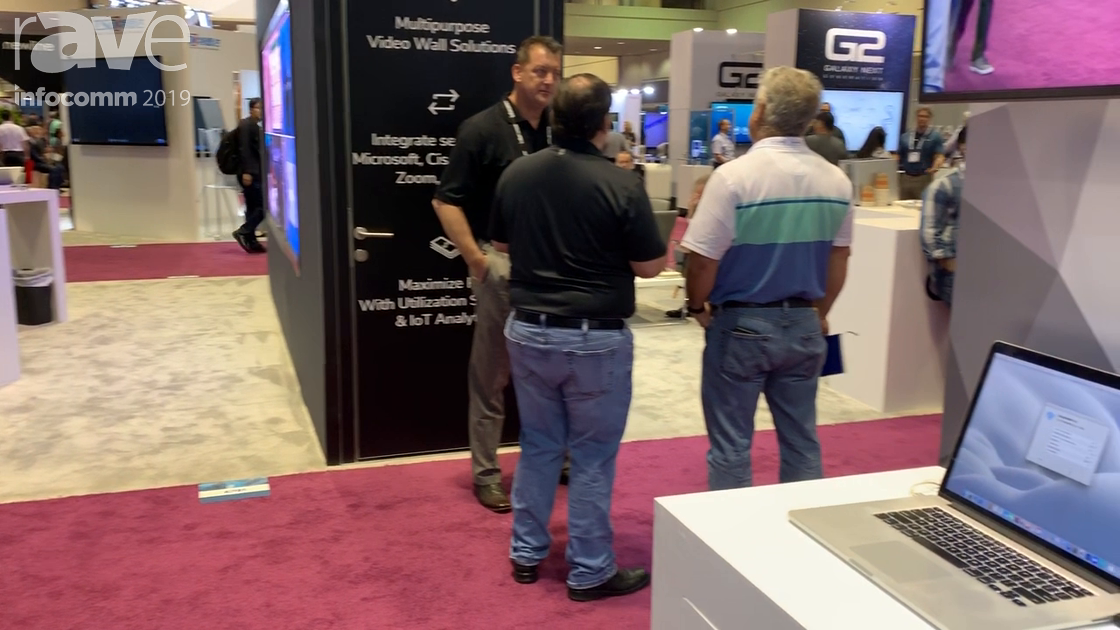 InfoComm 2019: Angekis Launches Blade 4K PTZ USB 2.0 Camera for Videoconferencing