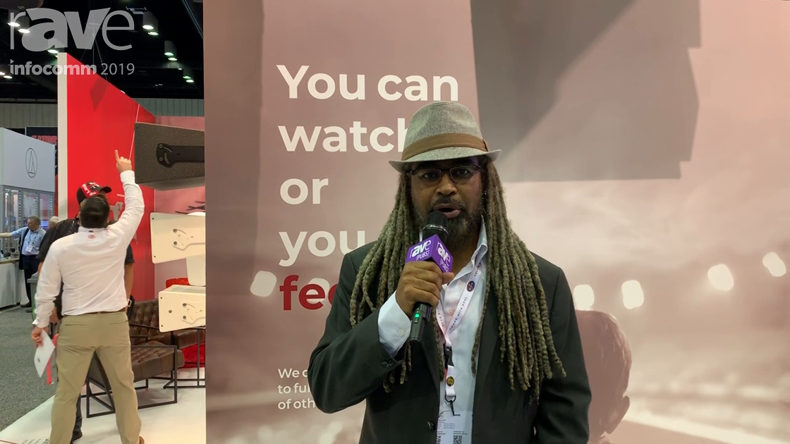 InfoComm 2019: DAS Audio Presents WR Series Weatherized Loudspeaker Array