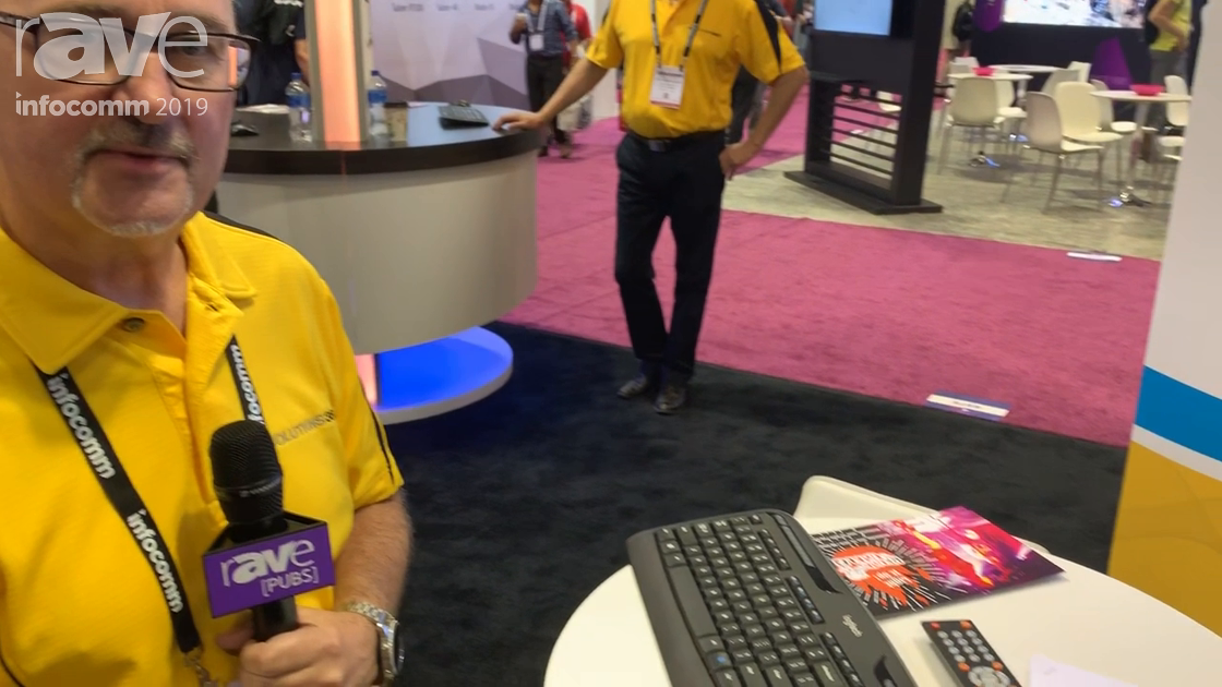 InfoComm 2019: Solutions360 Presents Q360, a Complete Business Software for Technology Integrators