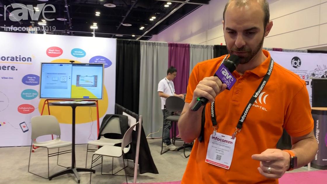 InfoComm 2019: Konftel Features OCC Vendor-Agnostic Video Collaboration Unit