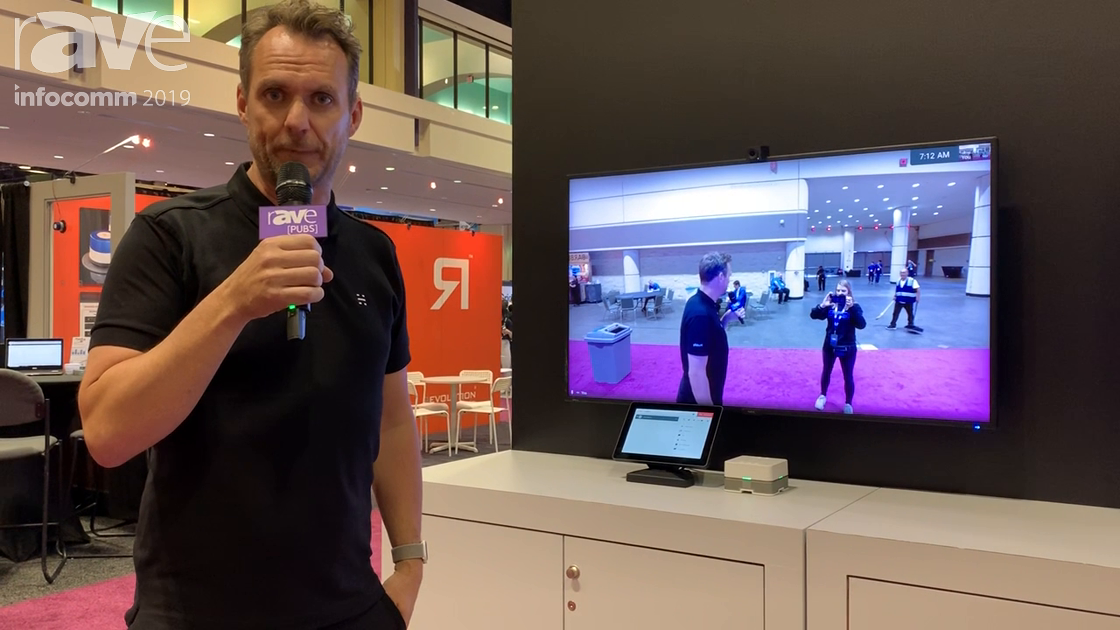 InfoComm 2019: Huddly Partners With Google, Crestron and Lenovo for Video Collaboration