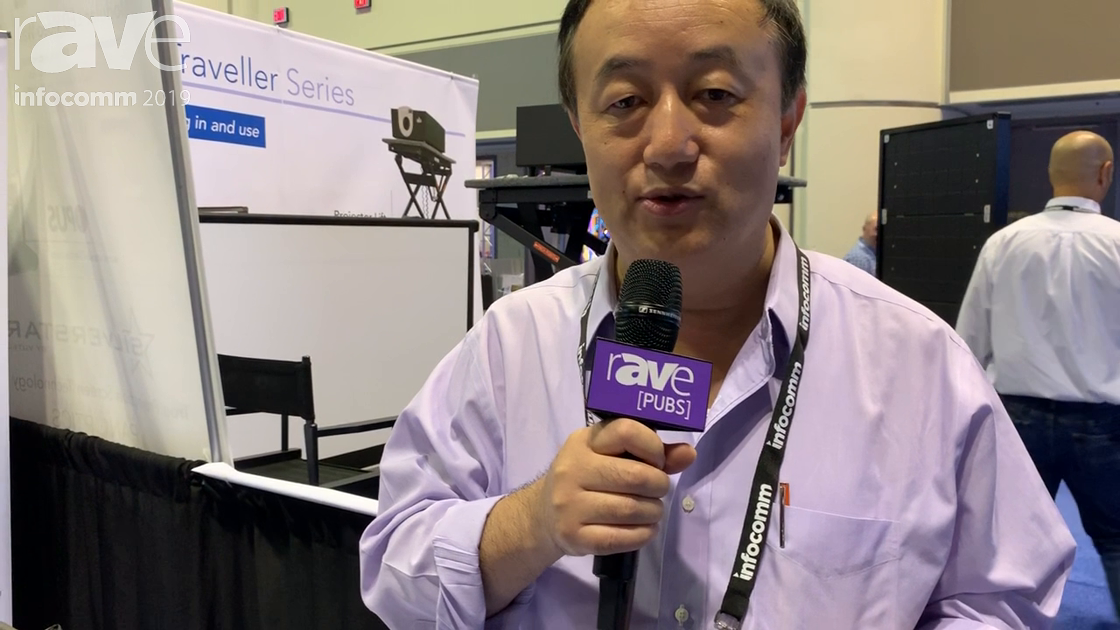 InfoComm 2019: Luxi Electronics Corp. Showcases Its 3×1 Multi-Format Switcher/Scaler