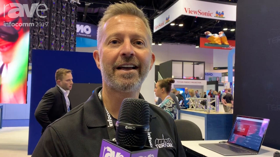 InfoComm 2019: Teradek Intros Vidiu Go HEVC Encoder With Integrated Cellular Bonded Connection