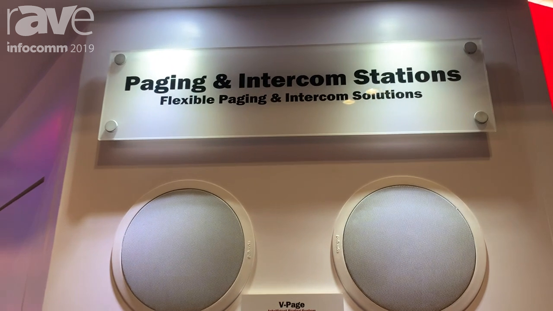 InfoComm 2019: Alcorn McBride Showcases Its Paging and Intercom Solutions