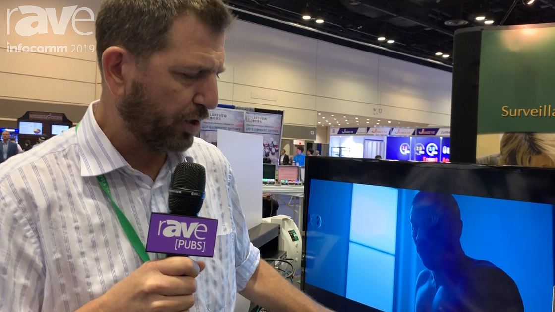 InfoComm 2019: Channel Vision Intros HDM100, an HDMI-Over-Coax Modulator
