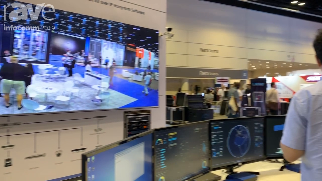 InfoComm 2019: Danacoid Inc. Talks DyneCloud 3.0 1G AV-Over-IP Solution for 4K Using H.264