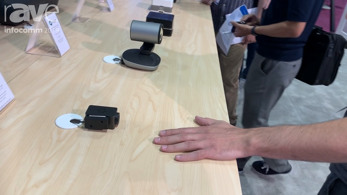 InfoComm 2019: Google Cloud Features Conferencing Partners – Huddly, Logitech, ASUS, Mimo Monitors