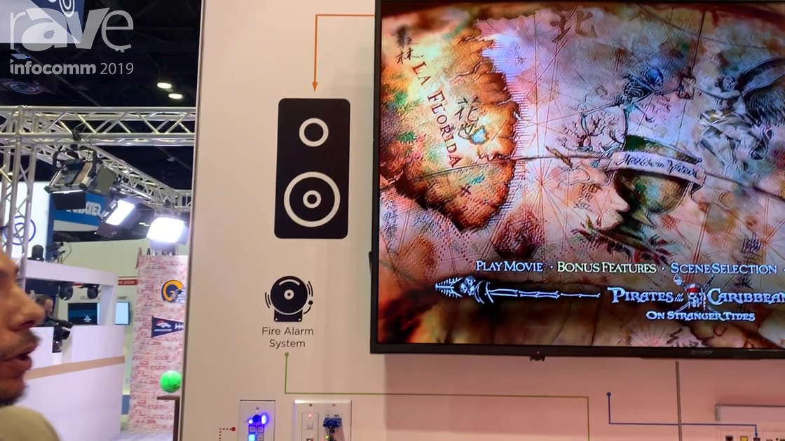 InfoComm 2019: KanexPro Shows All-in-One K-12 Educational Kit for Classrooms, Small Conference Rooms