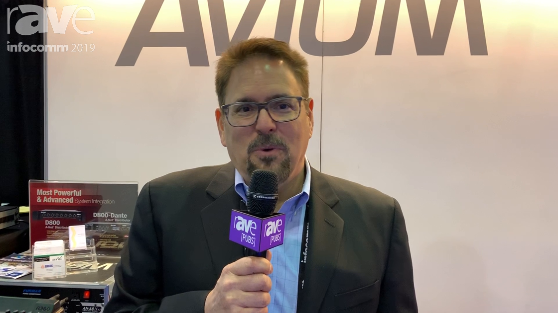 InfoComm 2019: Aviom Showcases the BOOMSystem Tactile Transducer System