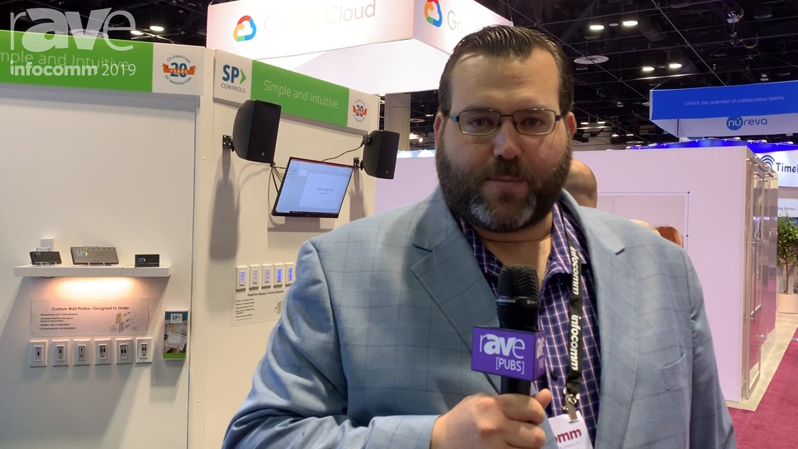InfoComm 2019: StartMeeting Offers Videoconferencing and Collaboration Software