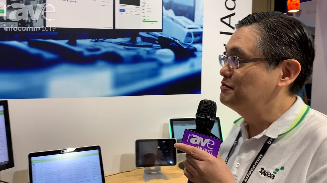 InfoComm 2019: IAdea Corporation's New IAdeaCare Offers Intelligent Remote Monitoring of Devices