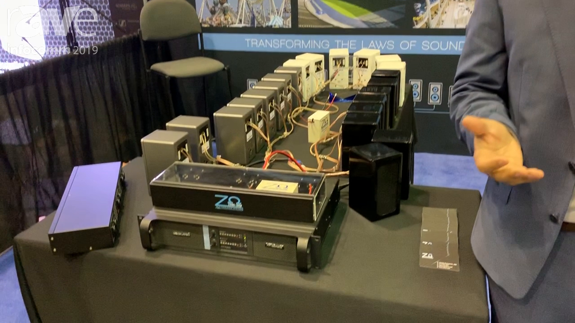 InfoComm 2019: Zero-Ohm Systems' MS-2R and MS-4R Passive Devices Connect Multiple Speakers to Amps