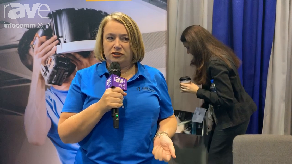 InfoComm 2019: Herman ProAV, an Integrator Subcontractor, Offers New Service Called Flexibility