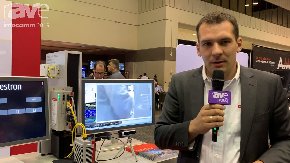 InfoComm 2019: Beckhoff Shows the C6015 and C6030 Ultra Compact PCs for AV Control