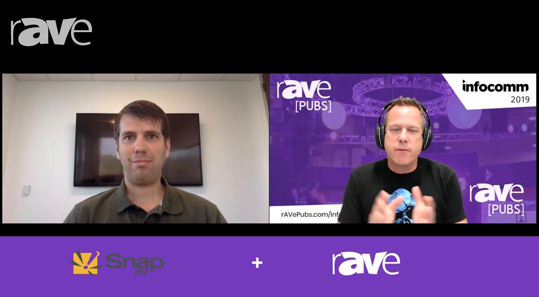 SnapAV's OvrC Platform is Aimed at Commercial AV Market