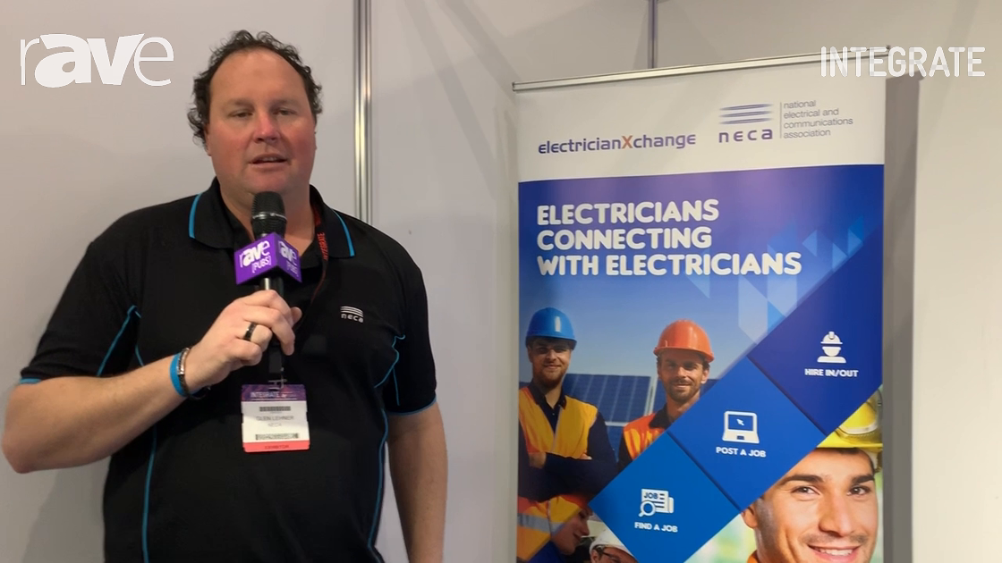 Integrate 2019: NECA Previews Membership Options for Electrical Contractors